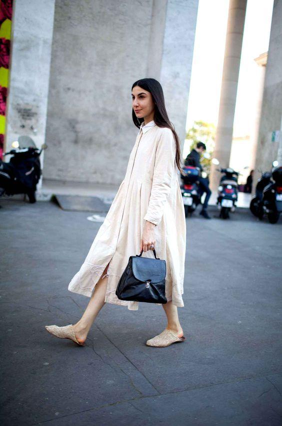 babouche sapato feminino tendência