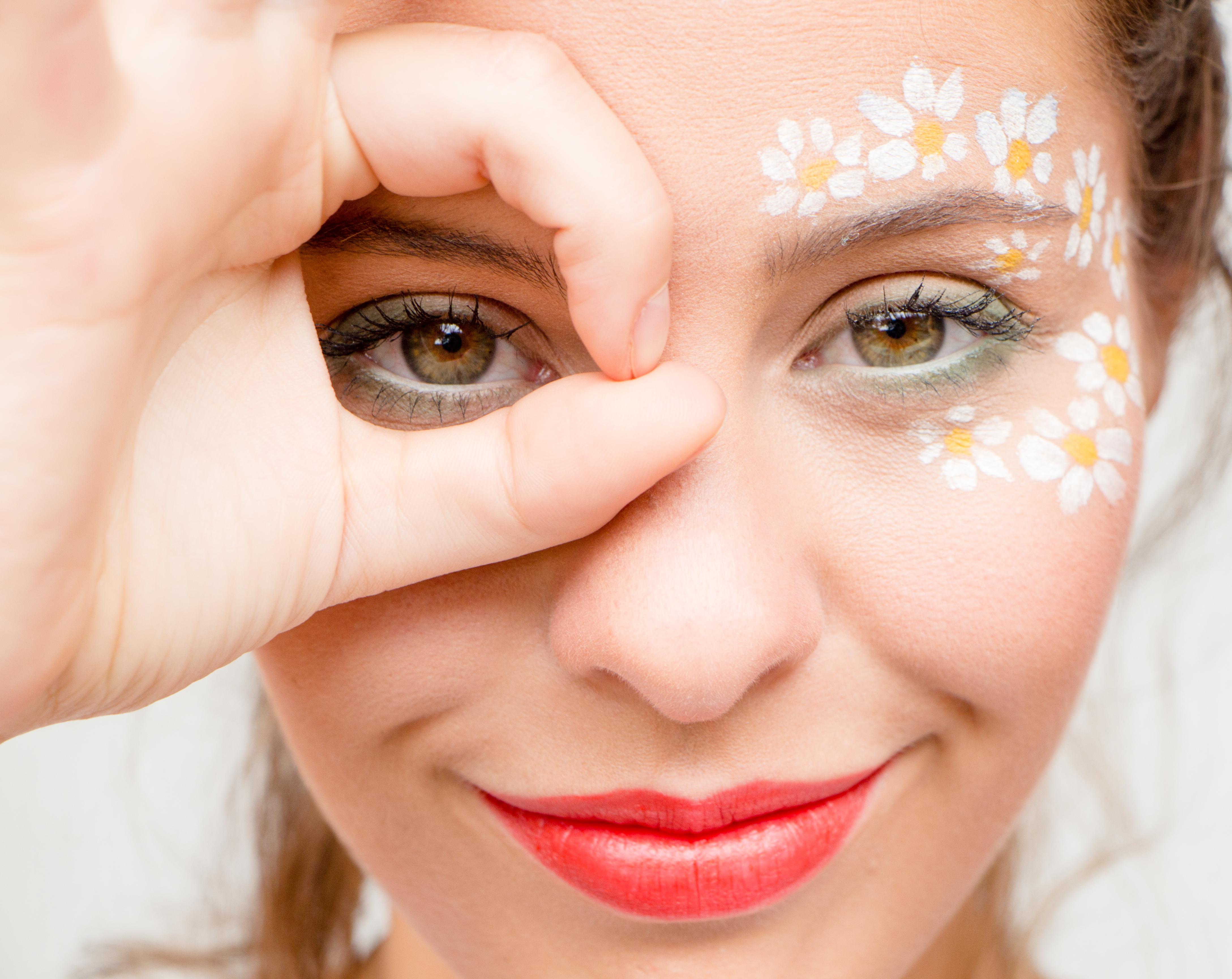 maquiagem para-tomorrowland 6