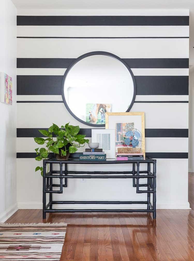 parede-casa-listras-decoração