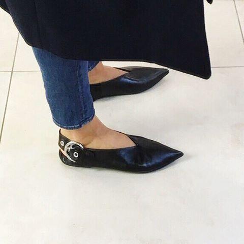sapato feminino babouche