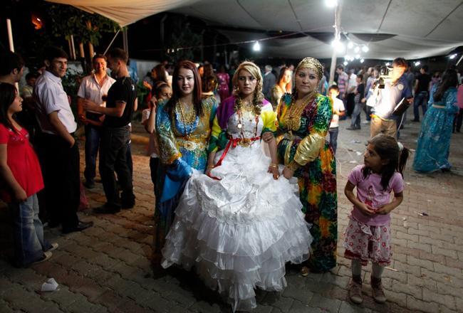 vestido de noiva na turquia