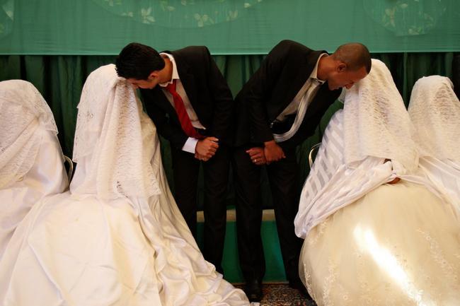 vestido de noiva no Jordão