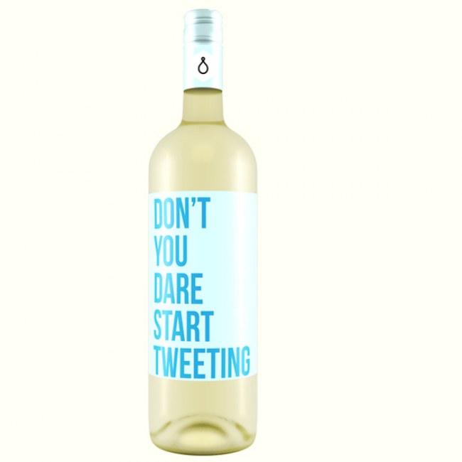 Não se atreva a começar a tuitar