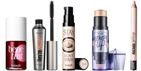 maquiagem americana marcas