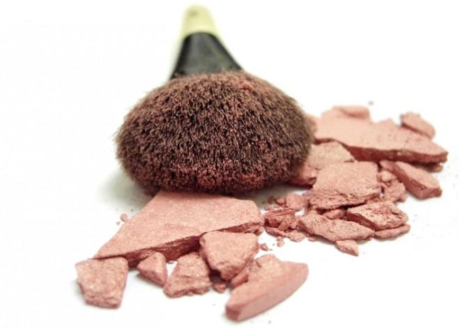 melhores marcas de maquiagem antialérgica