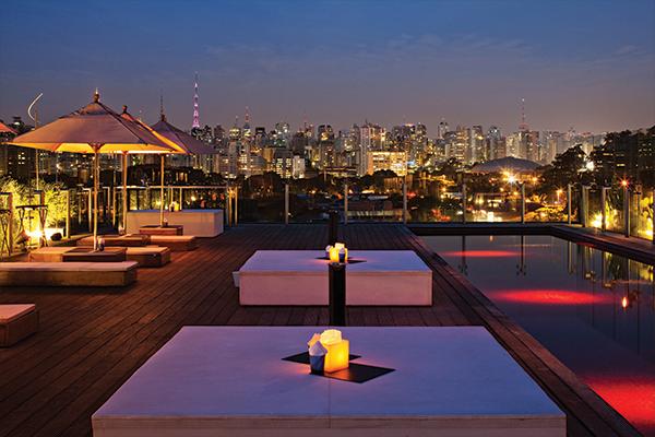 rooftop Skye – São Paulo – Brasil