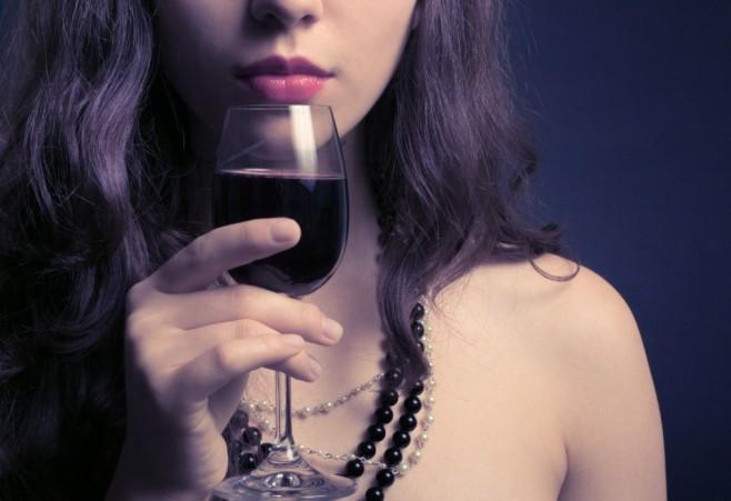 vinho embeleza as pessoas