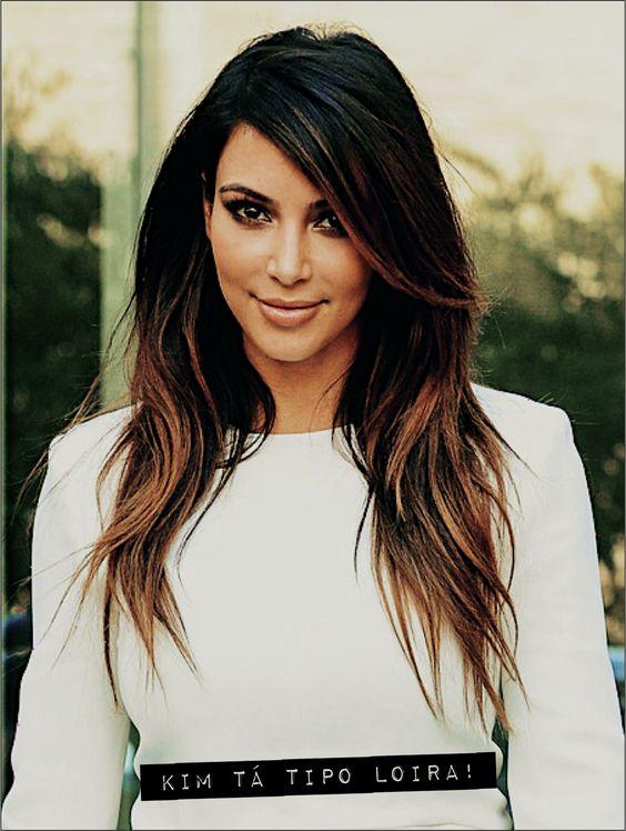 Kim Kardashian mecha texana