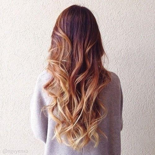 californiana cabelos