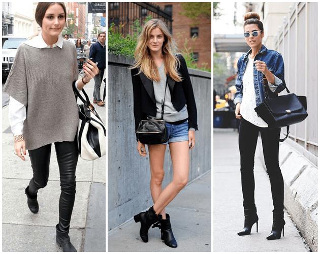 como as parisiense se vestem