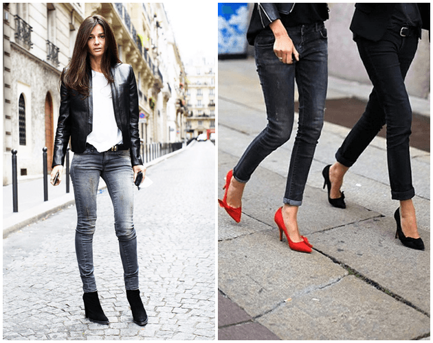 dicas de estilo das parisienses