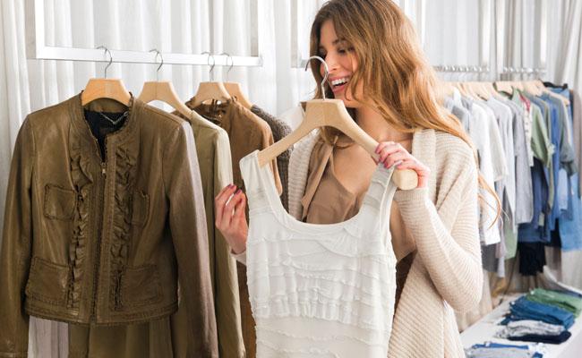 estudo mostra quanto tempo demoramos para nos vestir