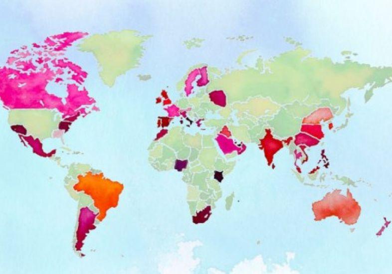 estudo-sobre-preferencia-de-cor-de-batom-pelo-mundo