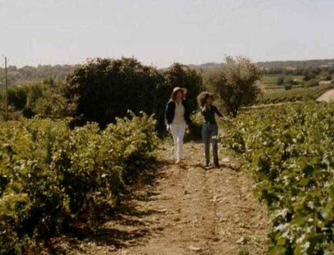 filme para quem ama vinhos Conto de Outono
