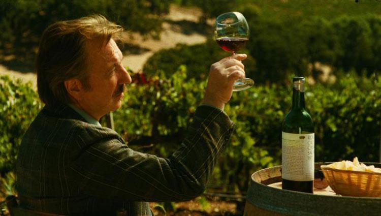 filme para quem ama vinhos O Julgamento de Paris (2008)