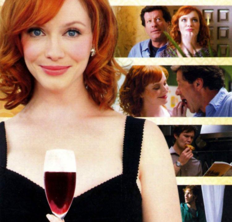 filmes para quem ama vinhos Entre Vinhos e Amores (2007)