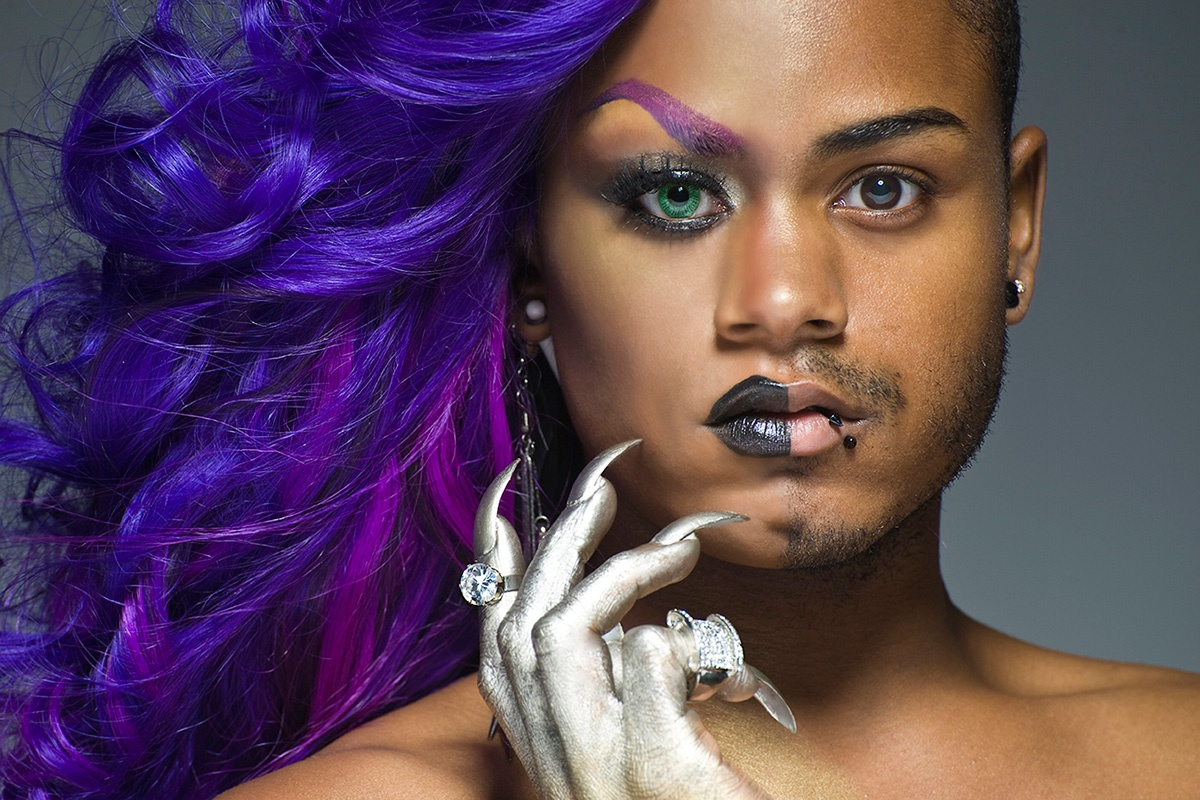 maquiagem dicas para aprender com drag queens