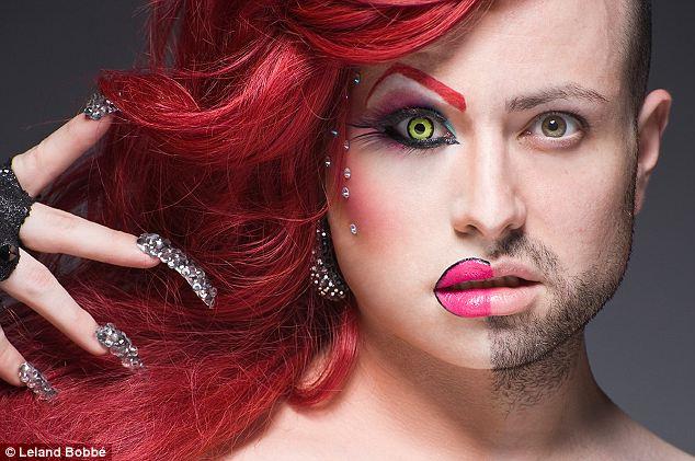 o que aprender sobre maquiagem com as drag queens
