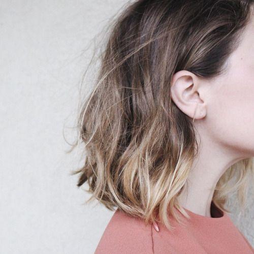 ombre hair cabelos inpiração