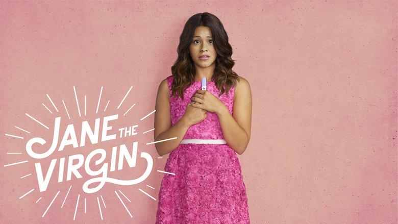 porque você precisa ver a série Jane the Virgin