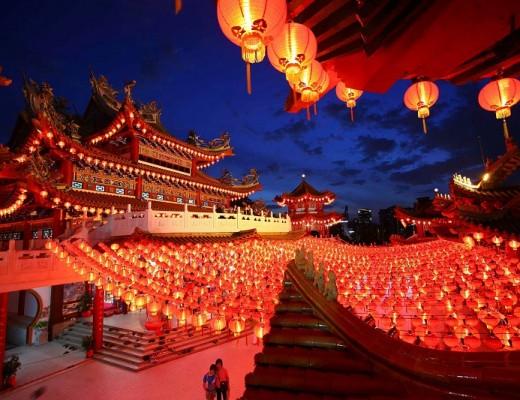 Dicas de turismo e roteiro para fazer na China