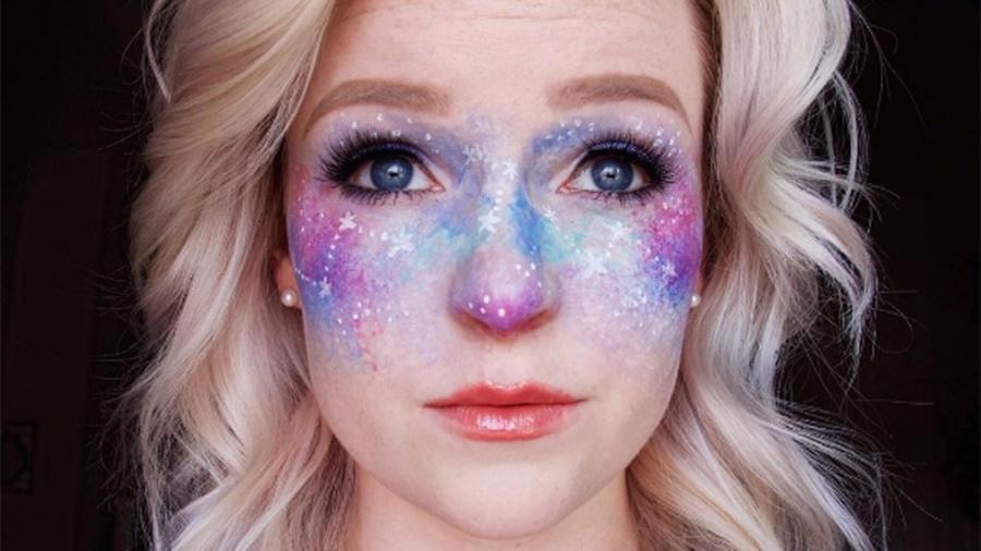 Galaxy Freckles sardas galáticas