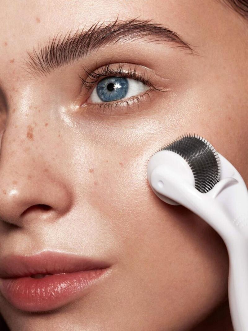 microagulhamento na pele benefícios