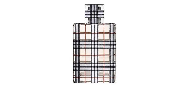 perfume feminino Brit (2003, Burberry)
