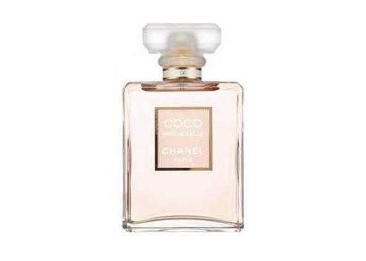 perfume feminino Coco Mademoiselle (2001, Chanel)