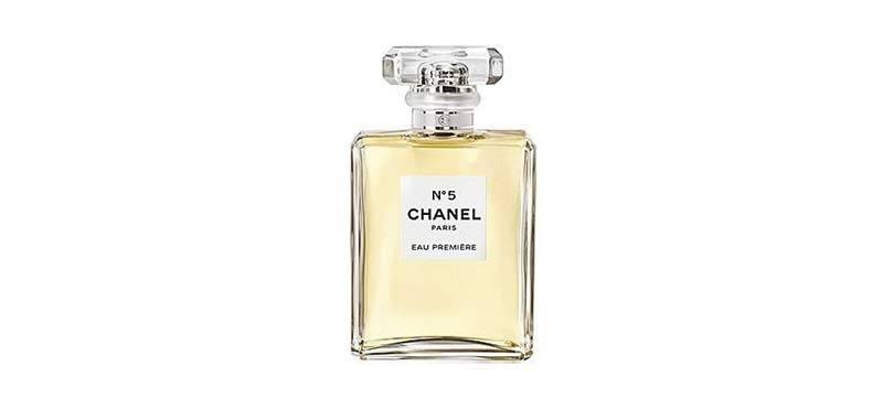 perfume feminino Perfume N°5 Eau Première (2007, Chanel)