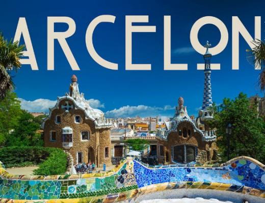 turismo e gastronomia em Barcelona