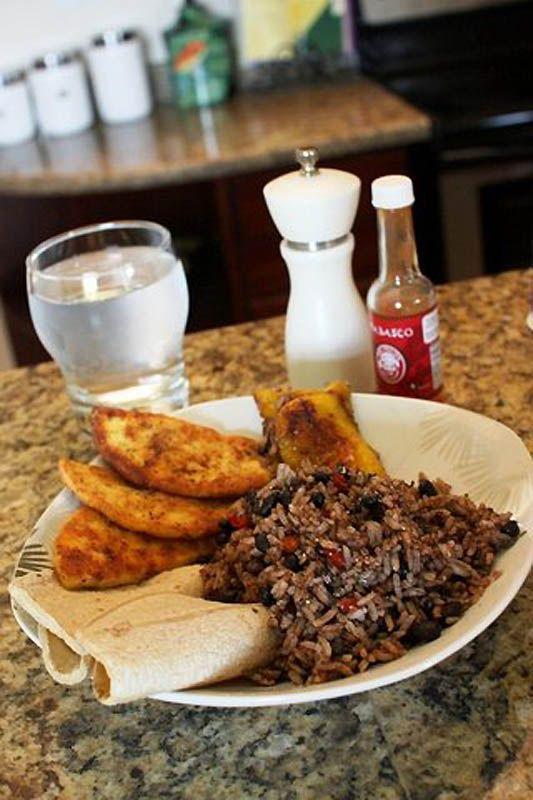 Bahamas Café da manhã