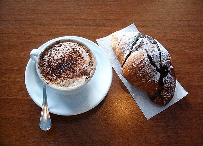 Café da manhã brasileiro