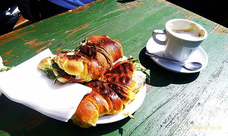Café da manhã islandês