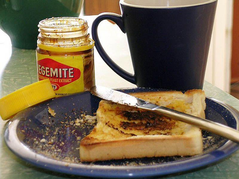 Café da manhã português
