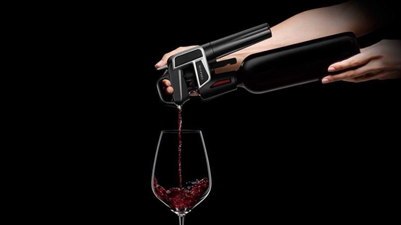 Coravin Model Eight Wine System vinho