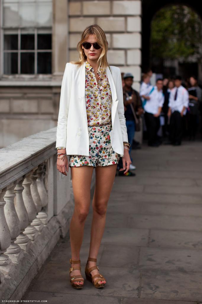 como usar blazer branco looks de inspiração 17