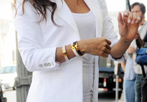 como usar blazer branco looks de inspiração 18