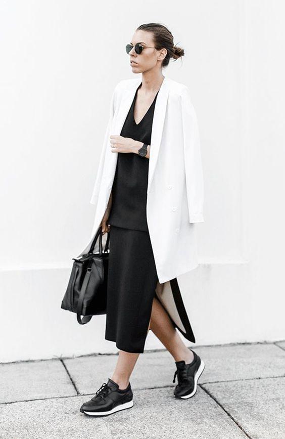 como usar blazer branco looks de inspiração 8