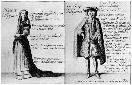 primeira revista de moda da história conheça