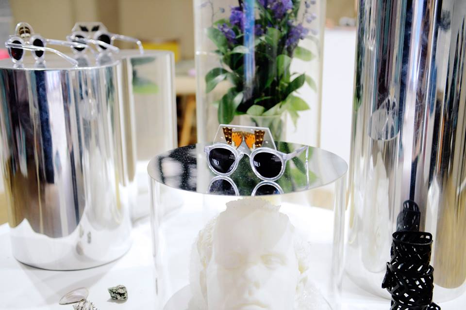óculos borboleta TD Kent