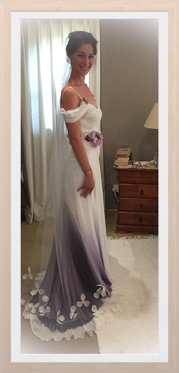 vestido de casamento diferentes