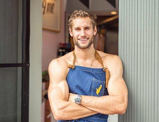 chef-peruano-franco-noriega-ensina-receita-e-vira-sucesso-nas-redes