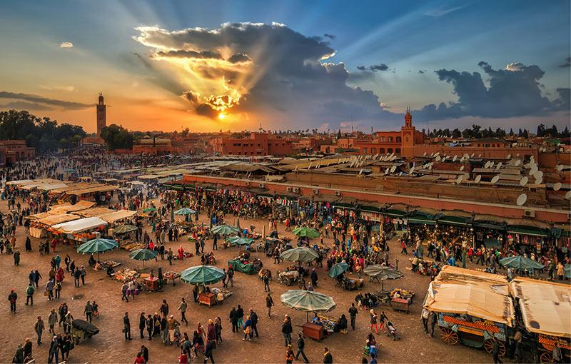 marrakech-marrocos