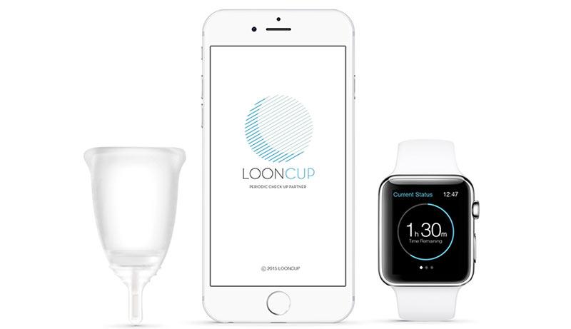 looncup-coletor-menstrual-inteligente