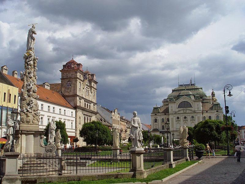 Kosice Eslováquia