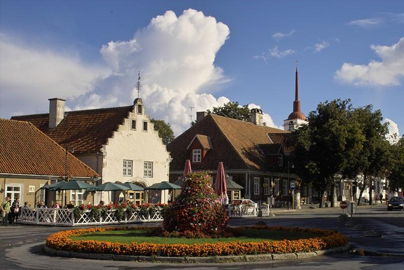 Kuressaare-Estônia