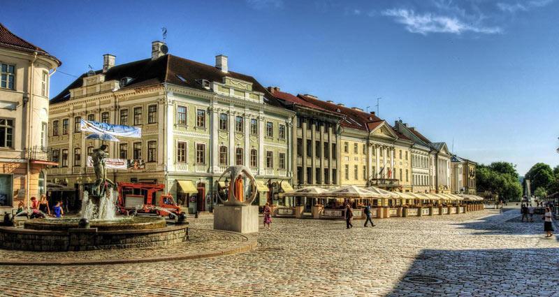 Tartu,-Estônia