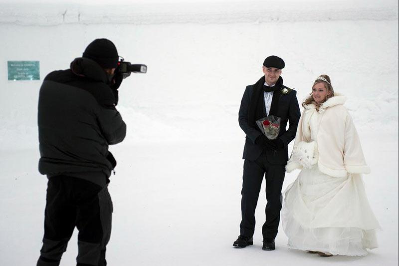casar-em-hotel-de-gelo-na-Suécia