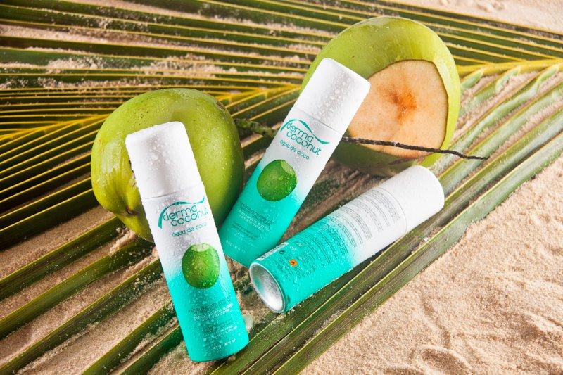 derma coconut